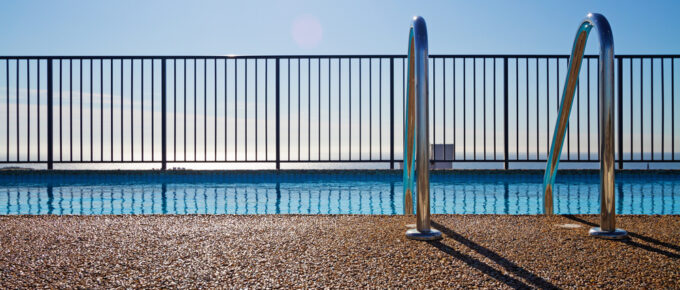 pool fence laws New Jersey