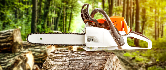 The Best 60cc Chainsaw